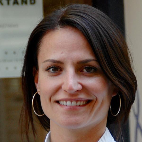 Ana Blažević - Mondhygiënist
